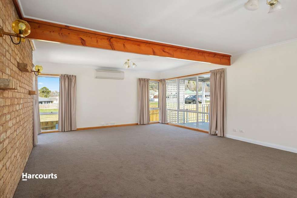 Fourth view of Homely house listing, 1/88 Main Street, Huonville TAS 7109