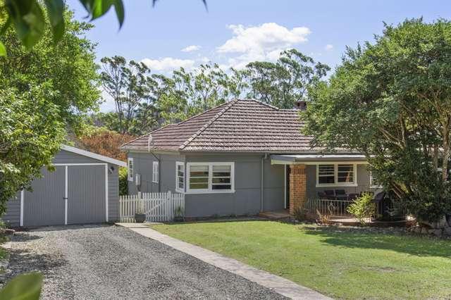129 Lake Conjola Entrance Road, Lake Conjola NSW 2539