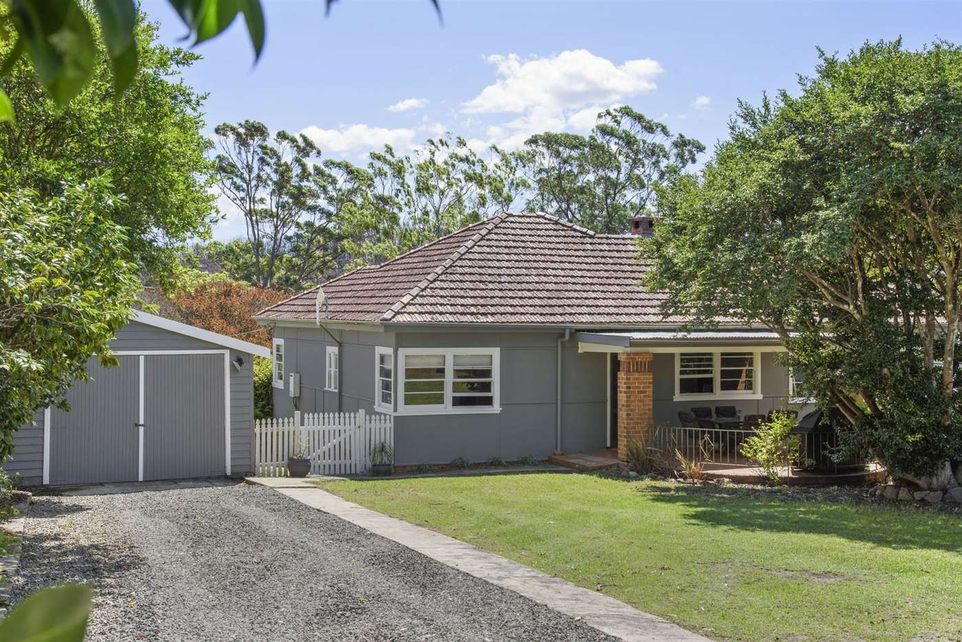 Main view of Homely house listing, 129 Lake Conjola Entrance Road, Lake Conjola NSW 2539