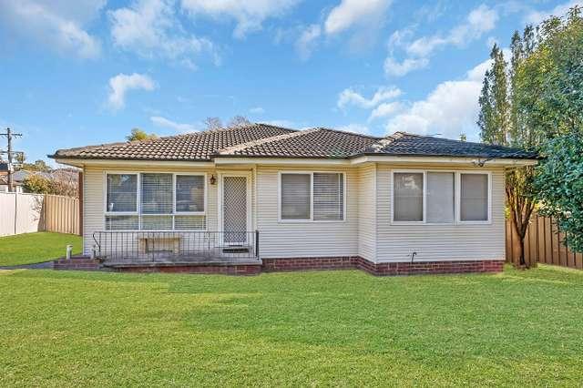 108 Reservoir Road, Blacktown NSW 2148