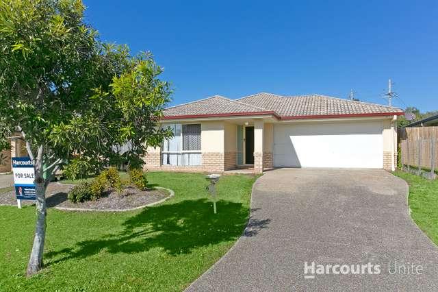 6 Whitlock Drive, Rothwell QLD 4022