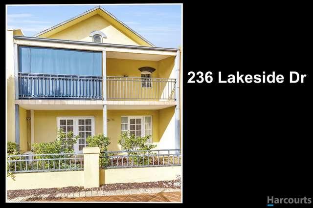 236 Lakeside Drive, Joondalup WA 6027