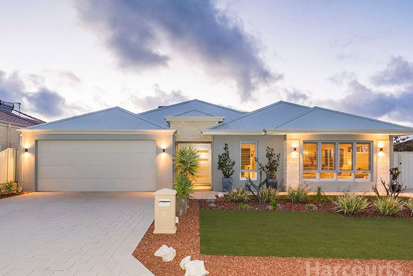 Main view of Homely house listing, 11 Continental Boulevard, Currambine WA 6028