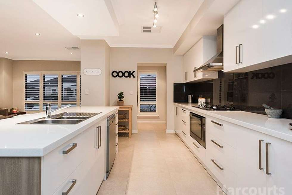 Second view of Homely house listing, 11 Continental Boulevard, Currambine WA 6028