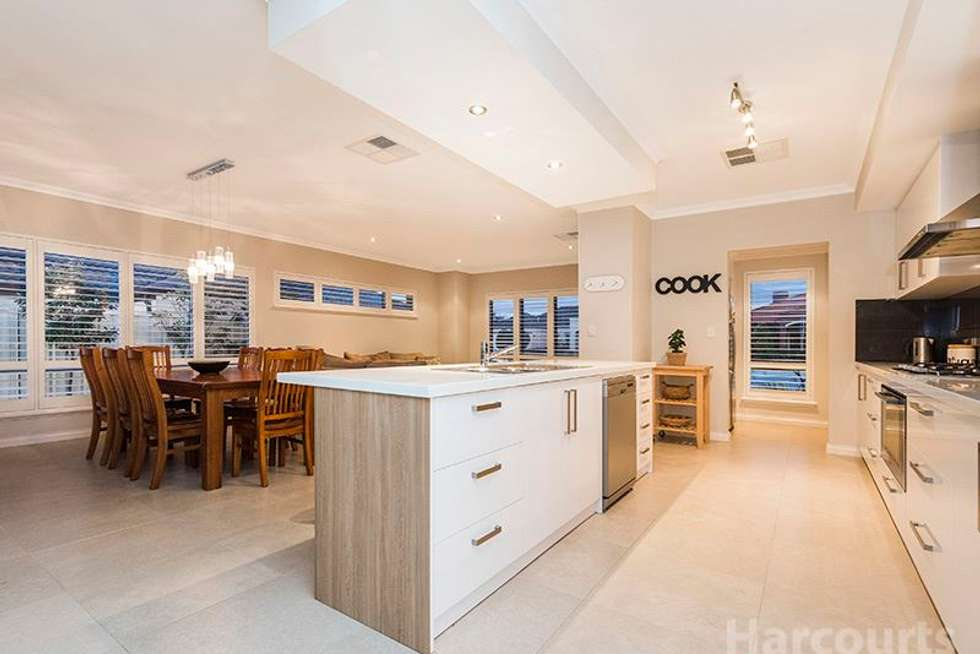 Fourth view of Homely house listing, 11 Continental Boulevard, Currambine WA 6028