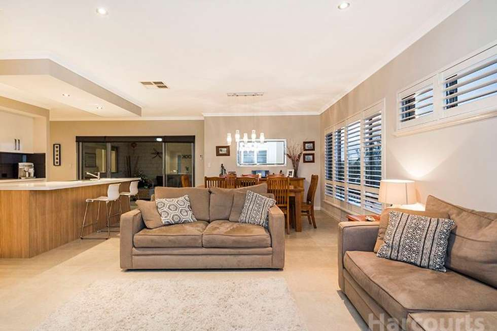 Fifth view of Homely house listing, 11 Continental Boulevard, Currambine WA 6028