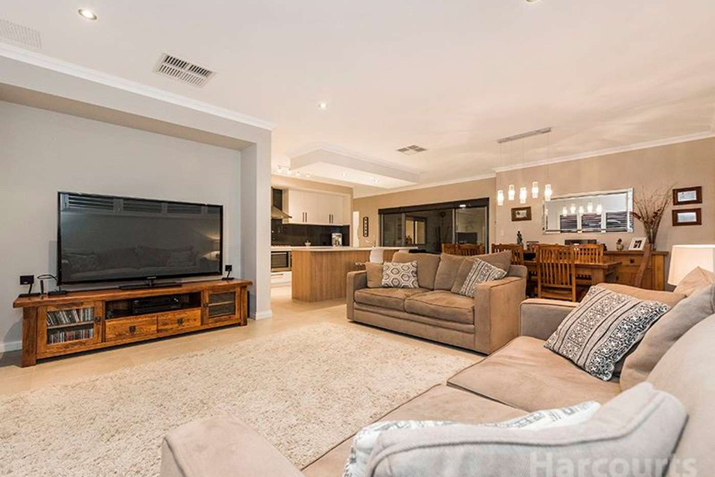 Sixth view of Homely house listing, 11 Continental Boulevard, Currambine WA 6028