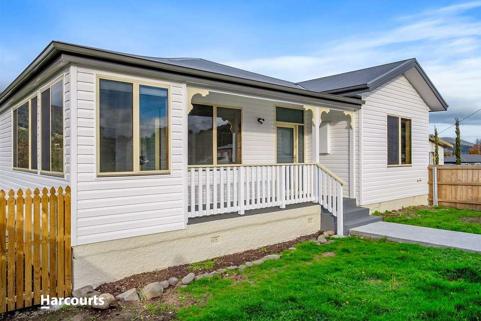 Second view of Homely house listing, 1/90 Main Street, Huonville TAS 7109