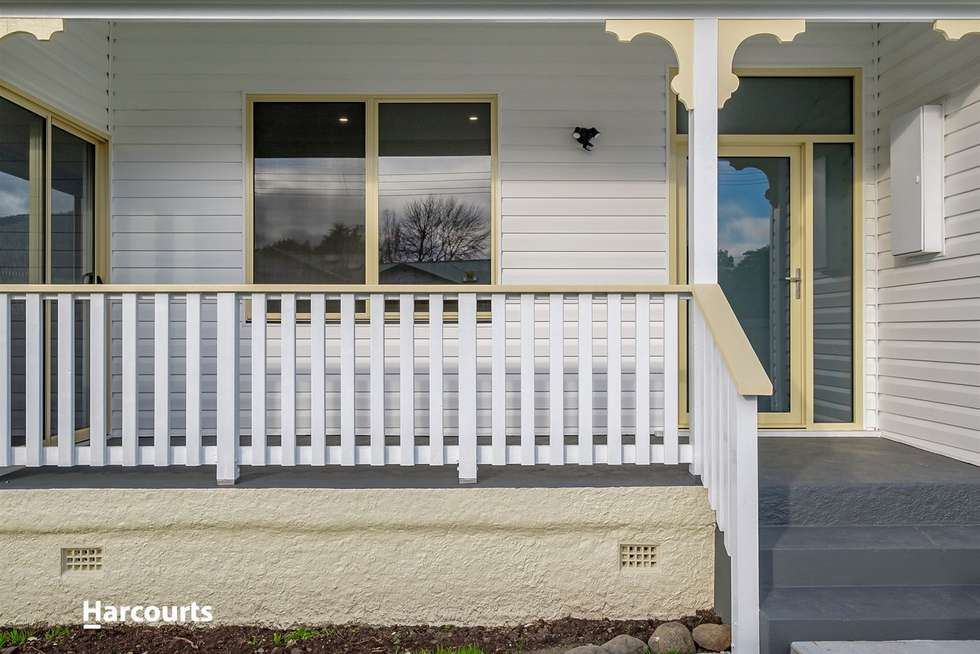 Third view of Homely house listing, 1/90 Main Street, Huonville TAS 7109