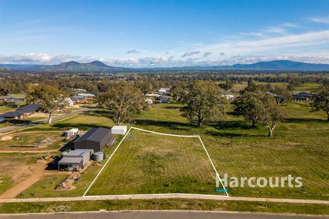 3 Highlands Road, Mansfield VIC 3722