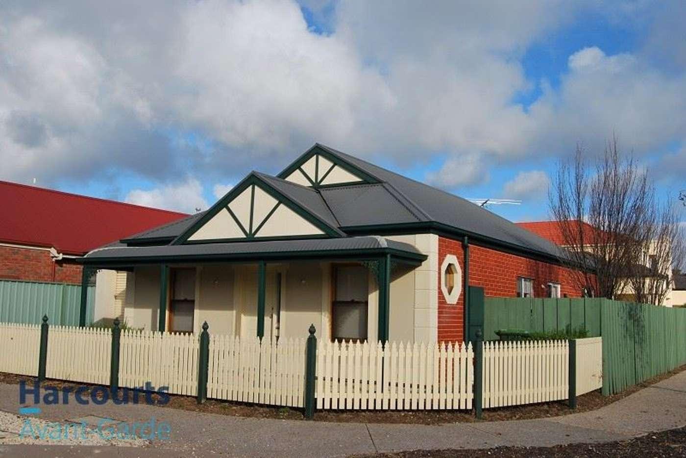 Main view of Homely house listing, 1 Shipsters Lane, Mawson Lakes SA 5095