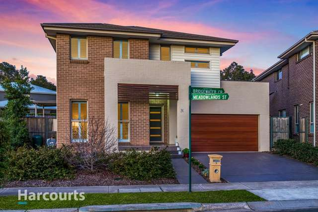 24 Bridgewater Crescent, Beaumont Hills NSW 2155