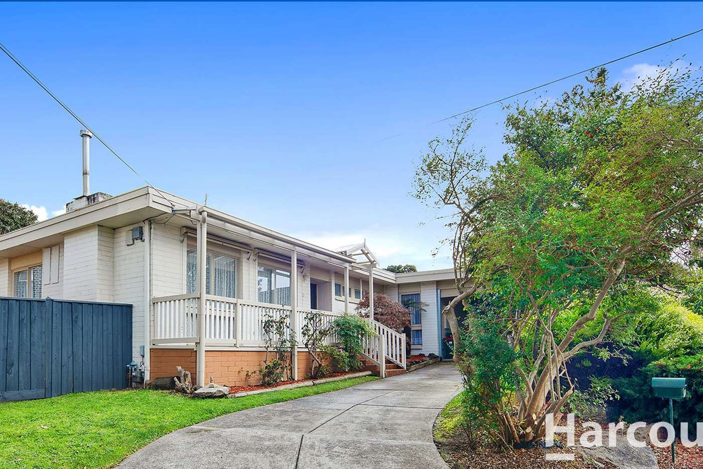 Main view of Homely house listing, 4 Consort Ave, Vermont South VIC 3133