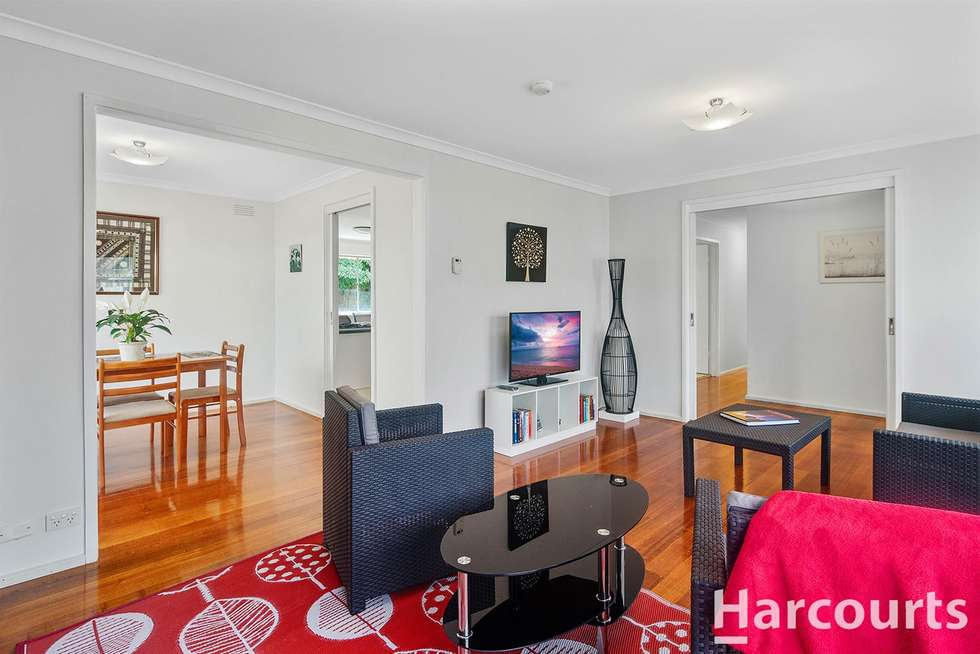 Second view of Homely house listing, 4 Consort Ave, Vermont South VIC 3133