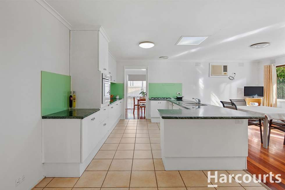 Fourth view of Homely house listing, 4 Consort Ave, Vermont South VIC 3133