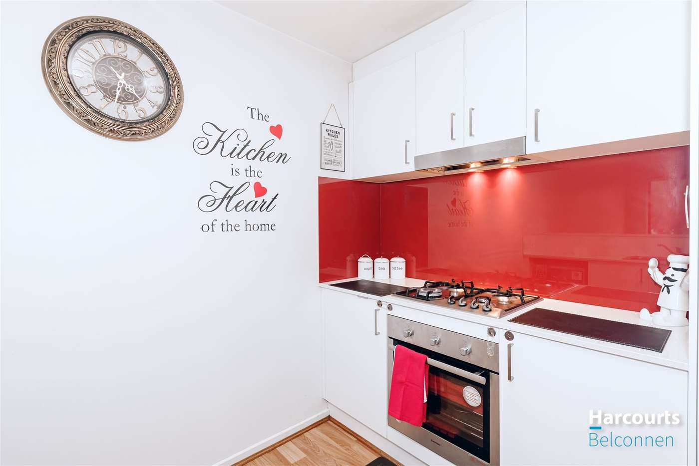 Main view of Homely townhouse listing, 104 Plimsoll Drive, Casey ACT 2913