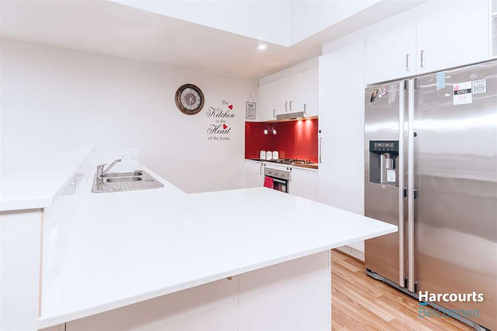 Fifth view of Homely townhouse listing, 104 Plimsoll Drive, Casey ACT 2913
