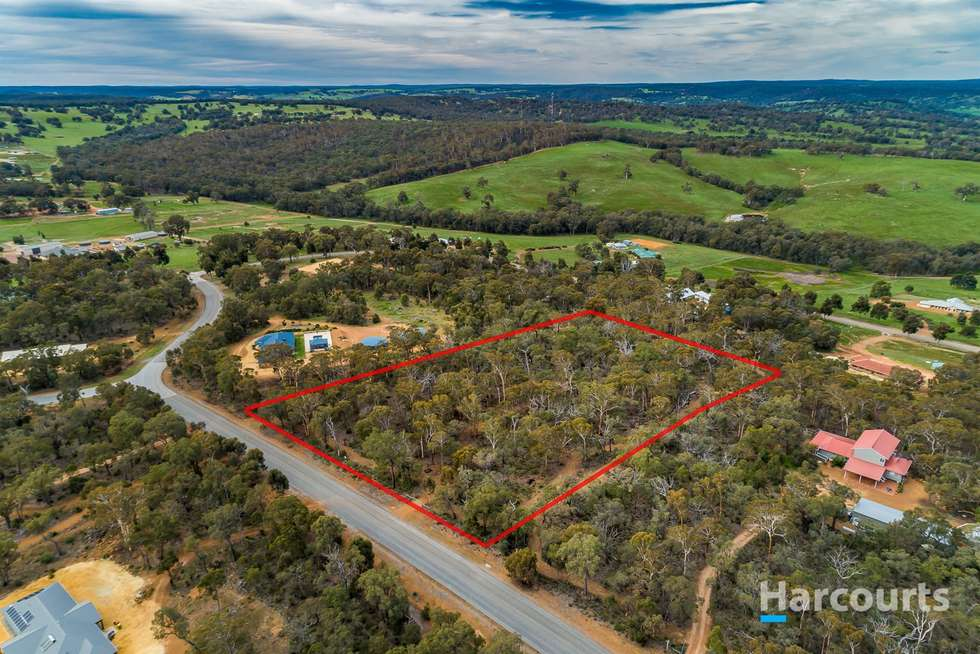 Second view of Homely residentialLand listing, 94 Holstein Loop, Lower Chittering WA 6084