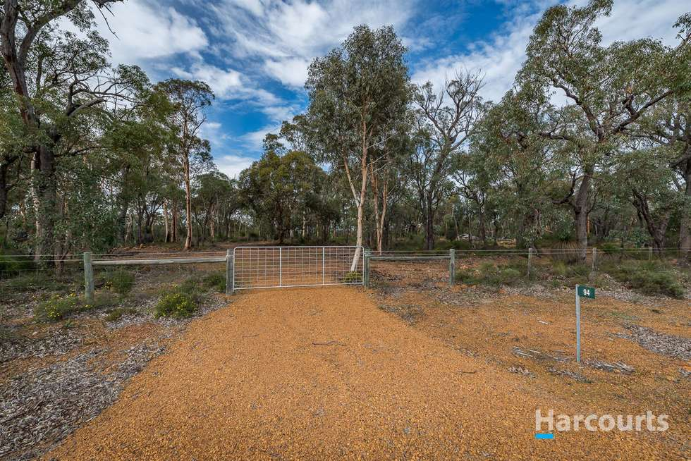 Fourth view of Homely residentialLand listing, 94 Holstein Loop, Lower Chittering WA 6084