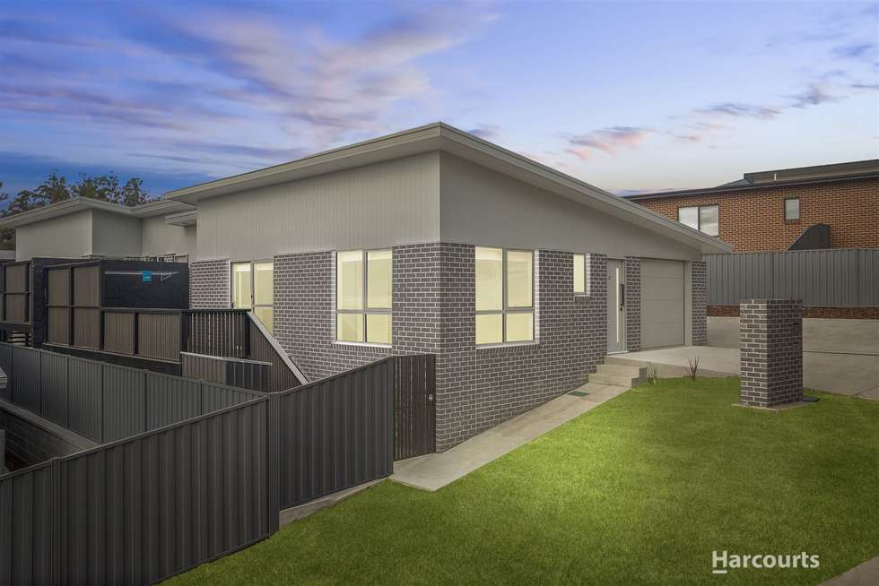 Second view of Homely unit listing, 2 & 3/13 Ridgeview Crescent, Riverside TAS 7250