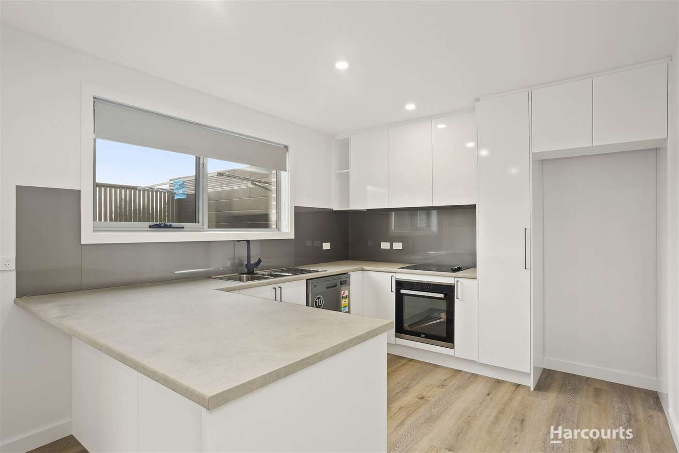 Fifth view of Homely unit listing, 2 & 3/13 Ridgeview Crescent, Riverside TAS 7250