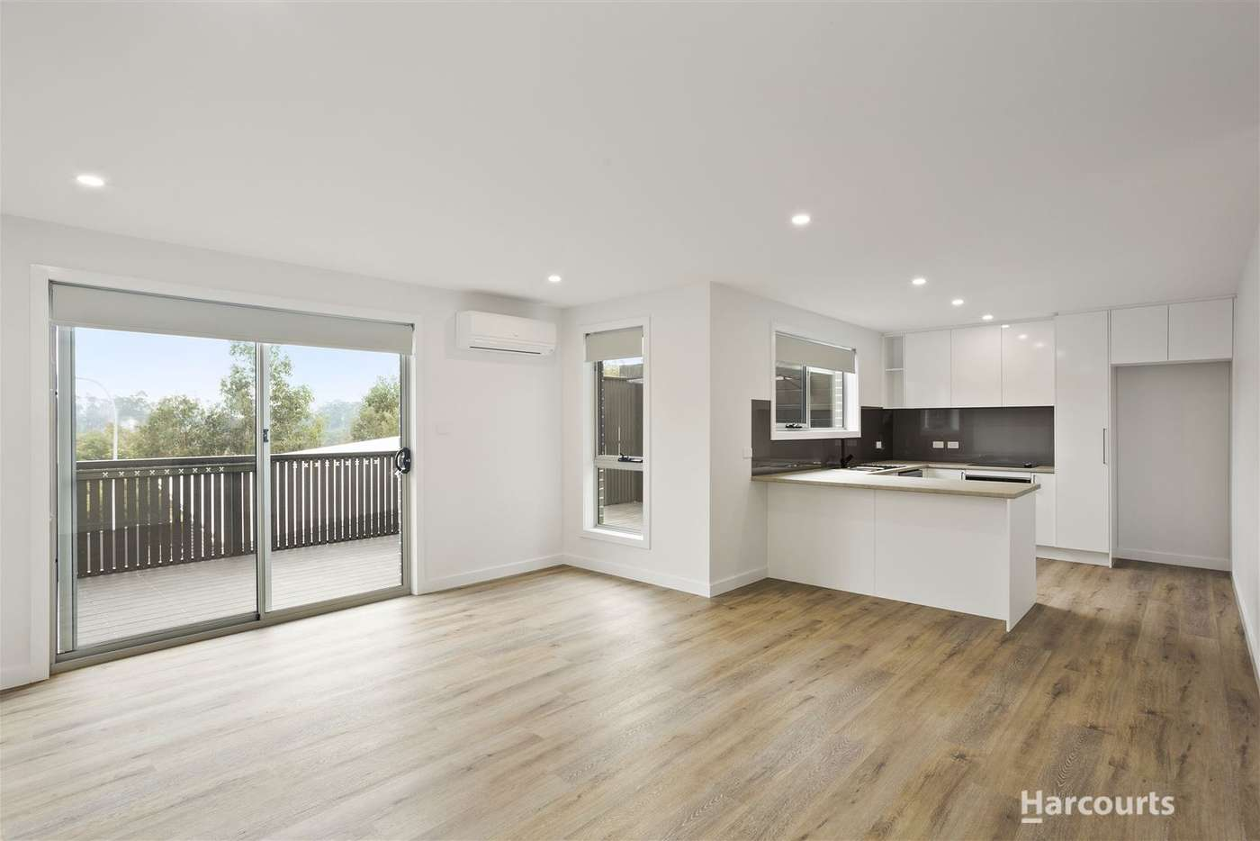 Sixth view of Homely unit listing, 2 & 3/13 Ridgeview Crescent, Riverside TAS 7250
