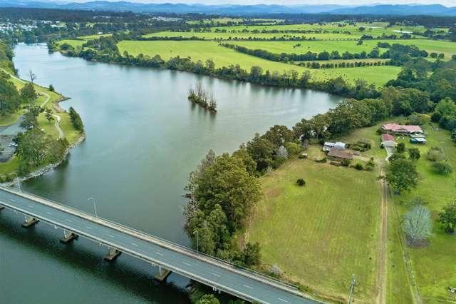 107 Stoney Creek Road, Wauchope NSW 2446