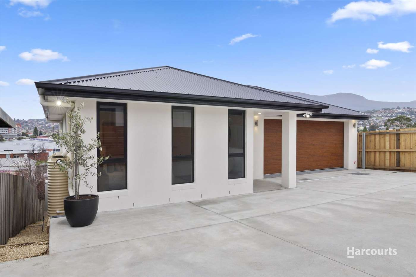 Main view of Homely house listing, 37a Garden Road, Moonah TAS 7009