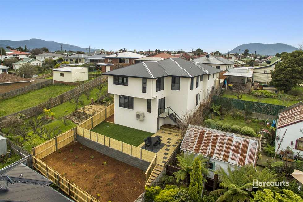Second view of Homely house listing, 37a Garden Road, Moonah TAS 7009