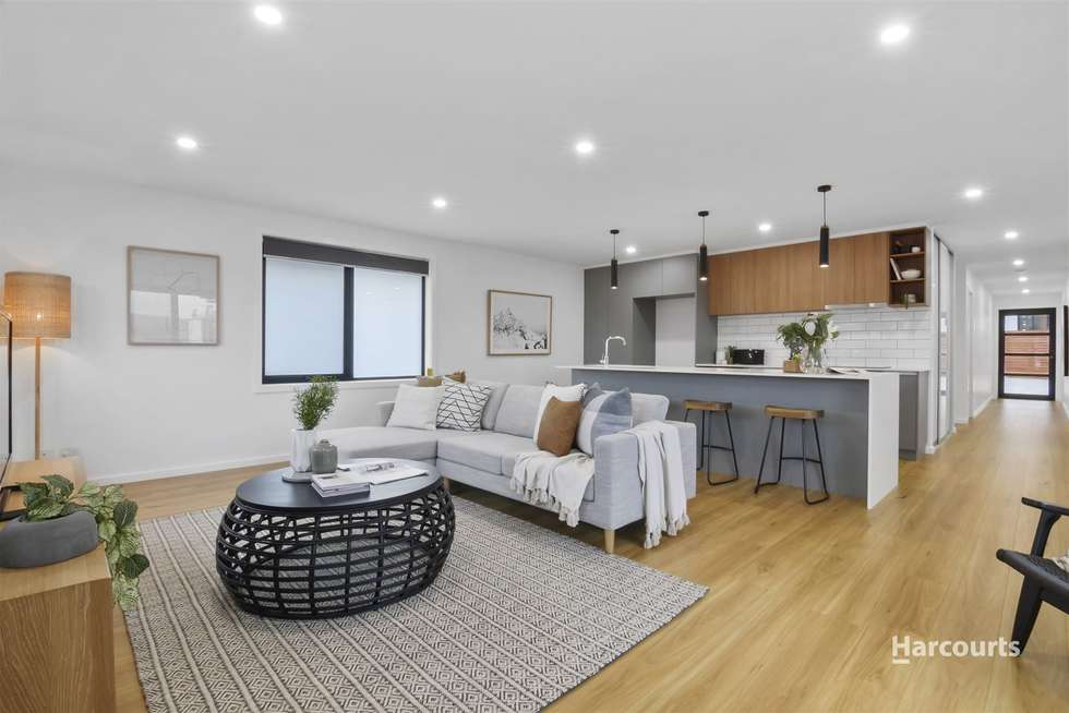 Third view of Homely house listing, 37a Garden Road, Moonah TAS 7009