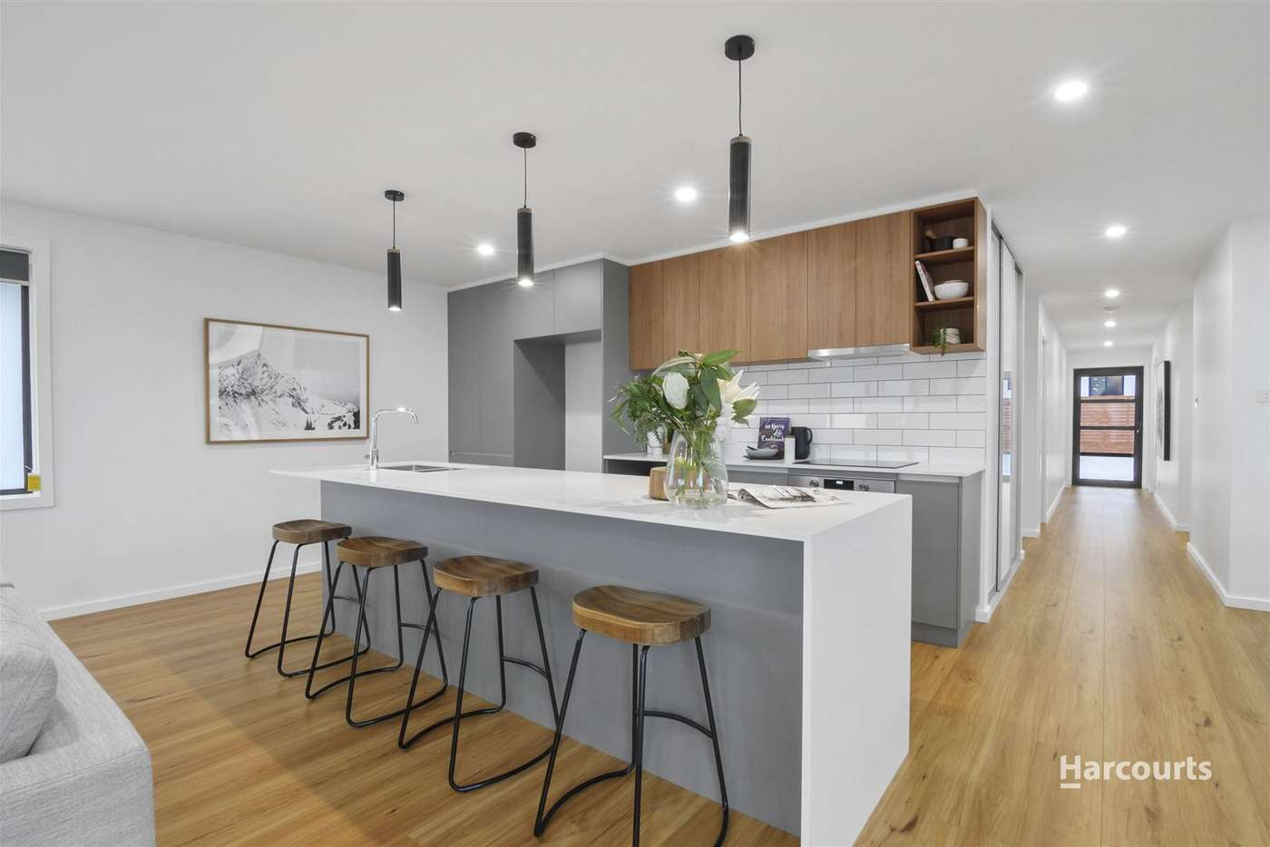 Sixth view of Homely house listing, 37a Garden Road, Moonah TAS 7009