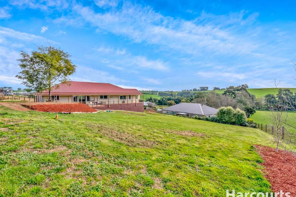 Second view of Homely house listing, 65 Camerons Road, Nilma VIC 3821