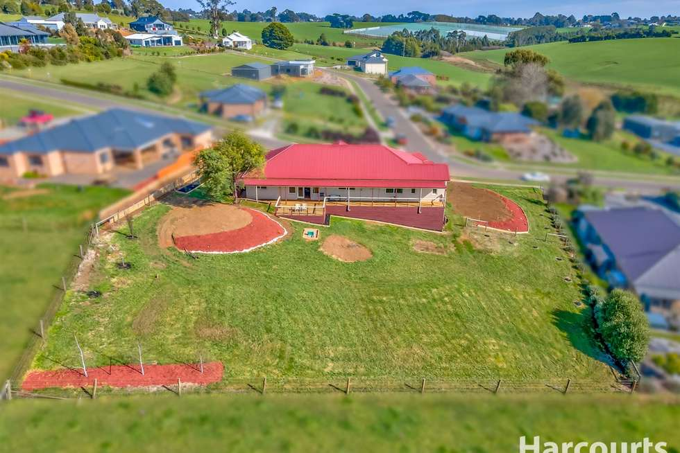 Fifth view of Homely house listing, 65 Camerons Road, Nilma VIC 3821
