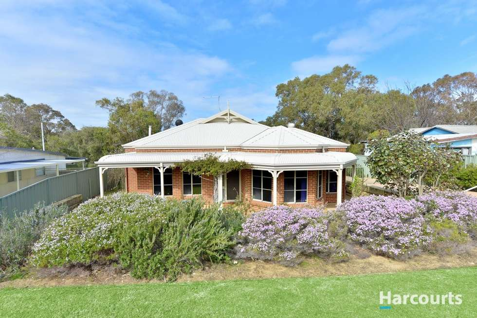 Second view of Homely house listing, 13 Lynda Street, Falcon WA 6210