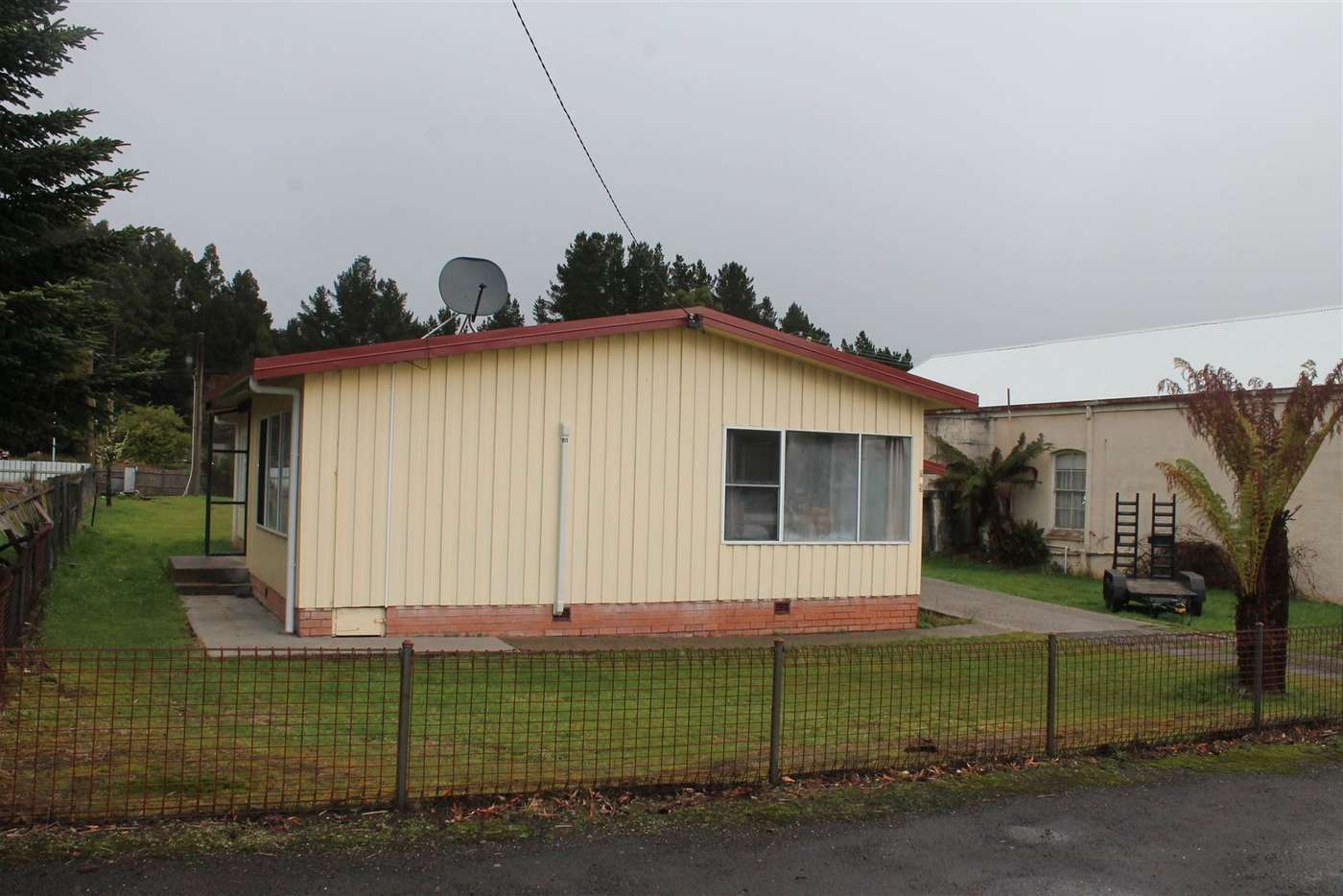 Main view of Homely house listing, 145 Main St, Zeehan TAS 7469