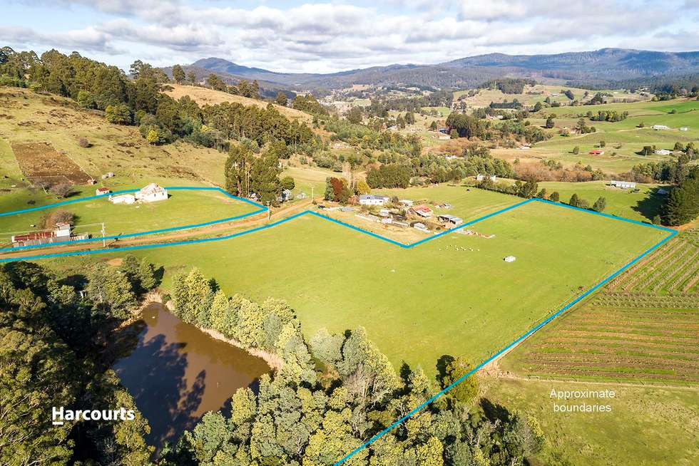 Third view of Homely house listing, 90 Harwoods Road, Geeveston TAS 7116