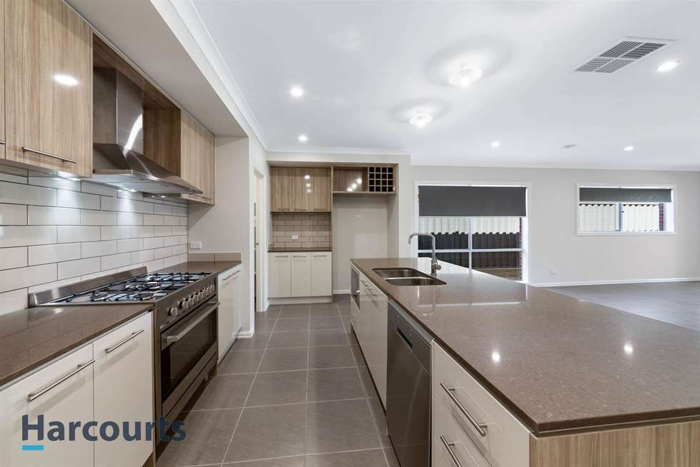 Second view of Homely house listing, 44 Arena Cct, Strathtulloh VIC 3338