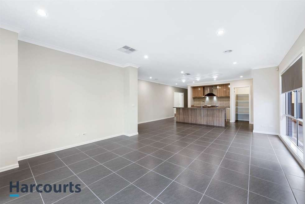 Third view of Homely house listing, 44 Arena Cct, Strathtulloh VIC 3338