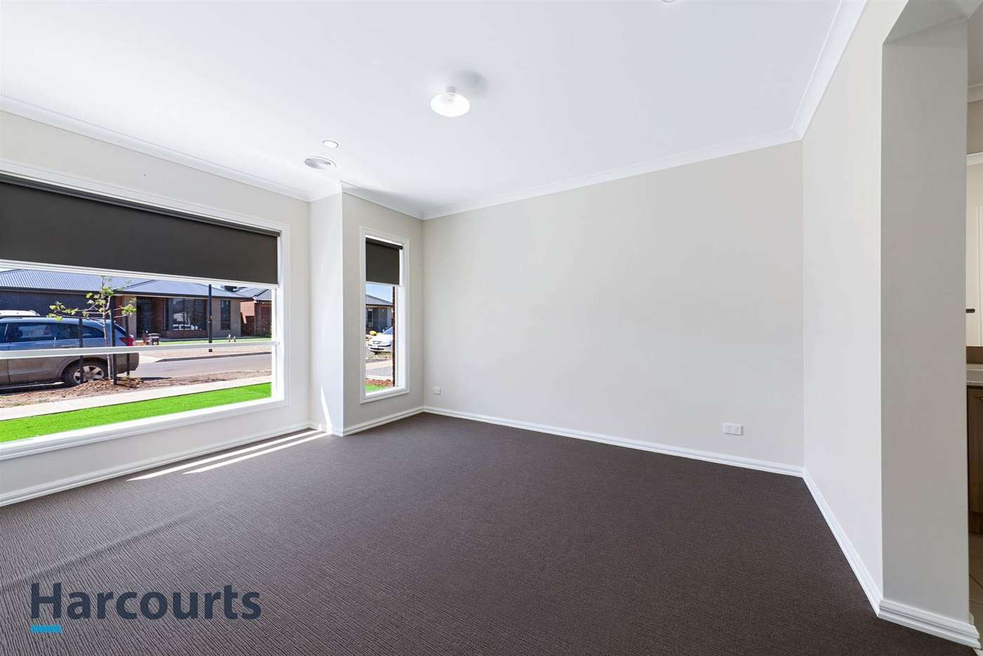 Sixth view of Homely house listing, 44 Arena Cct, Strathtulloh VIC 3338