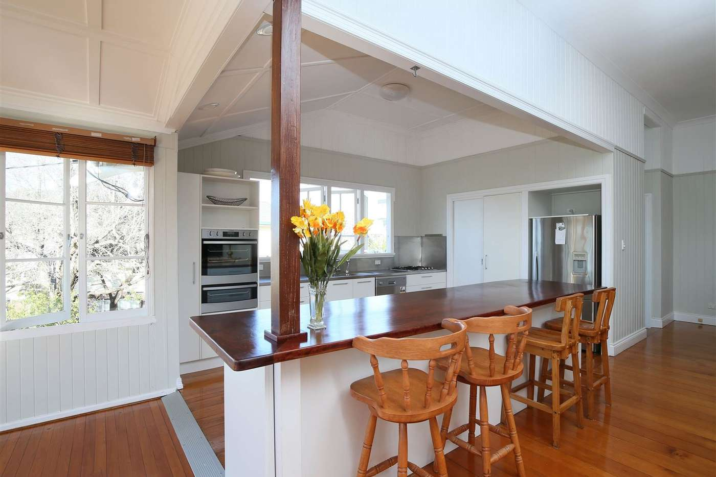Main view of Homely apartment listing, 39 Upper Lancaster Road, Ascot QLD 4007