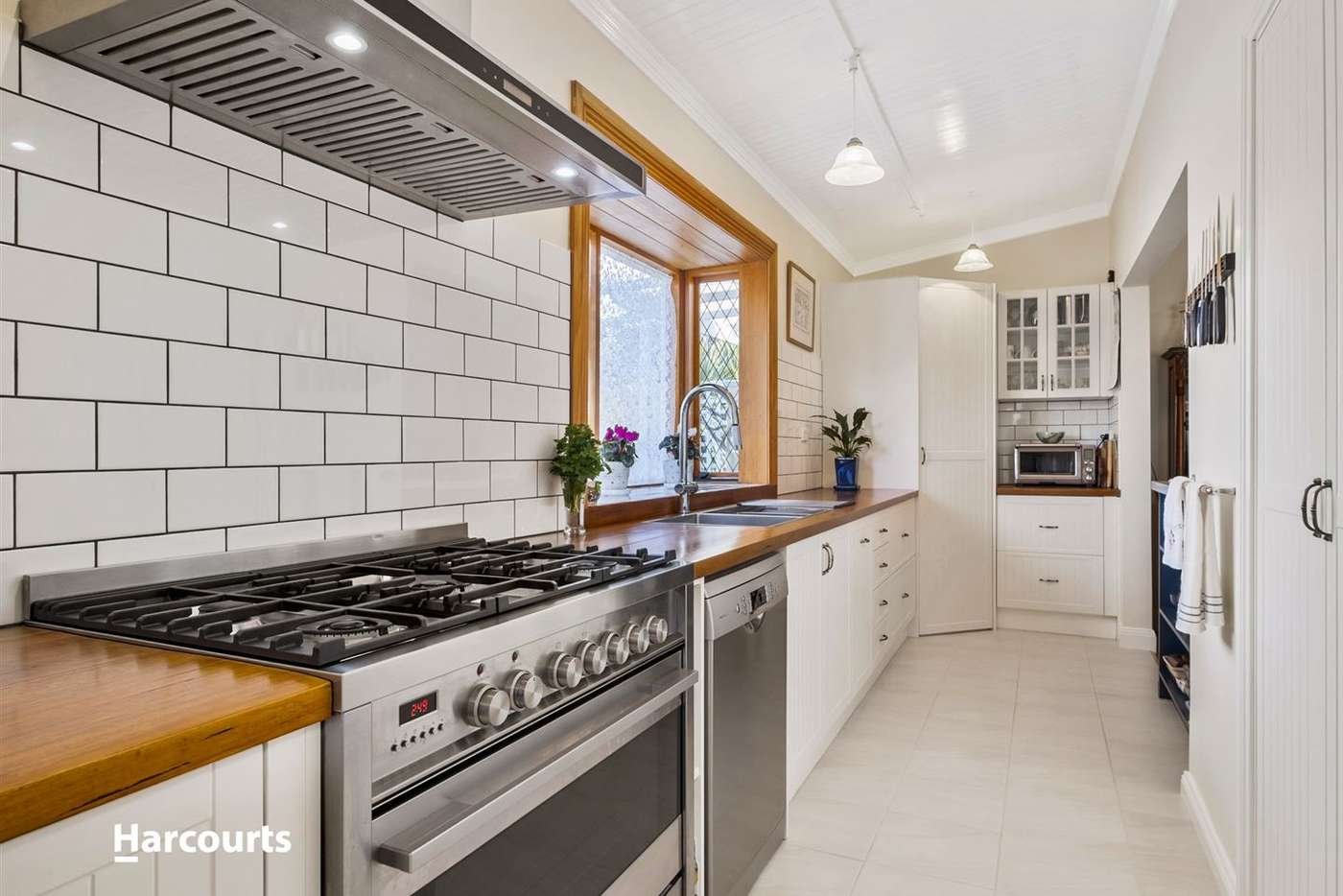 Fifth view of Homely house listing, 184 Main Street, Huonville TAS 7109