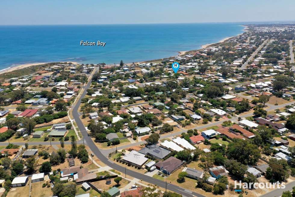 Fifth view of Homely house listing, 20 Corfu Street, Falcon WA 6210