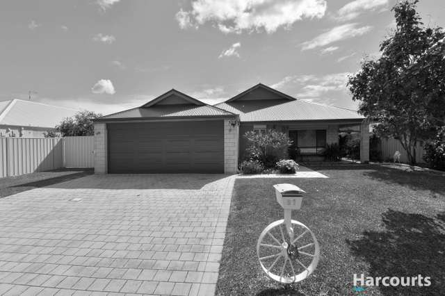 61 Nancarrow Way, Ravenswood WA 6208