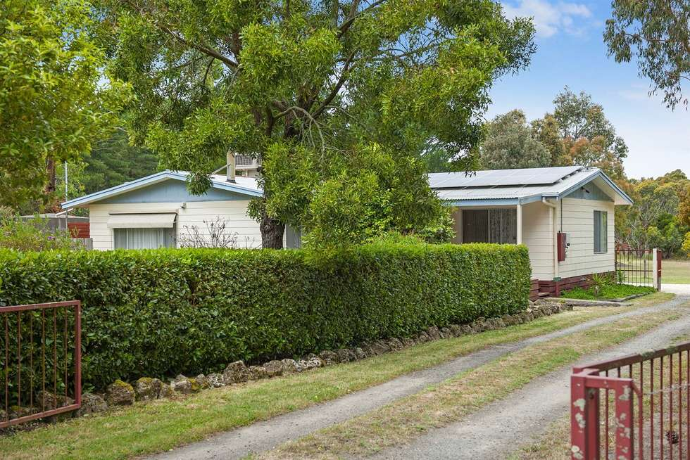 Second view of Homely house listing, 40 Woodlands Road, Lal Lal VIC 3352