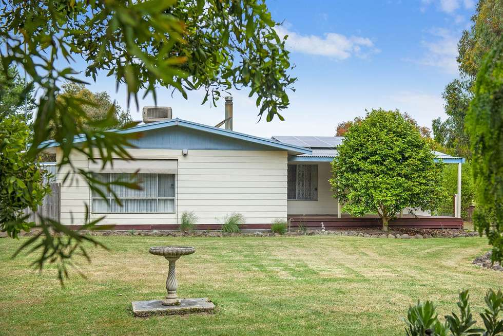 Third view of Homely house listing, 40 Woodlands Road, Lal Lal VIC 3352