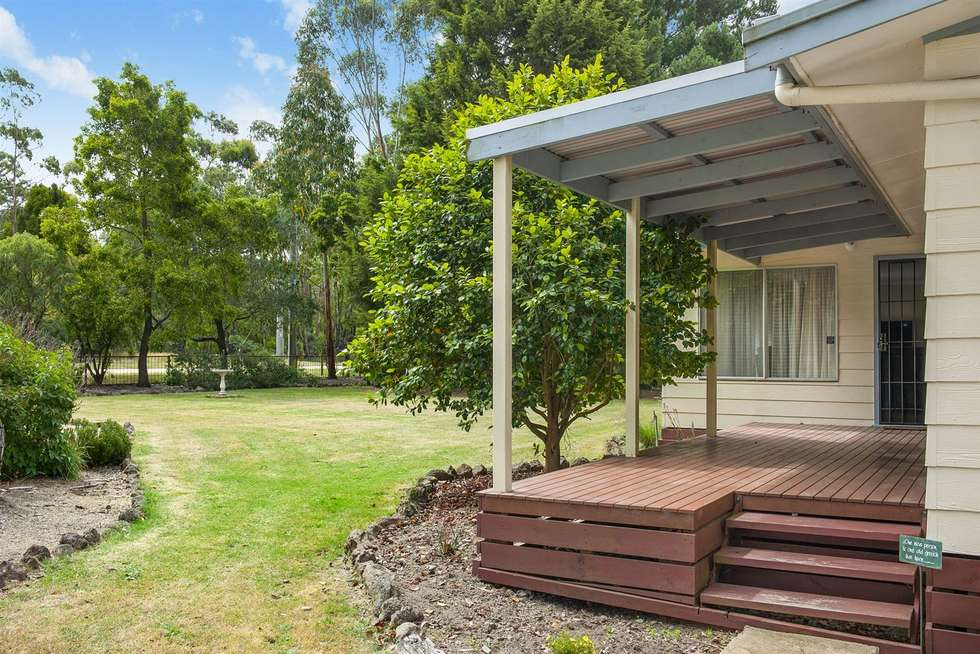 Fourth view of Homely house listing, 40 Woodlands Road, Lal Lal VIC 3352