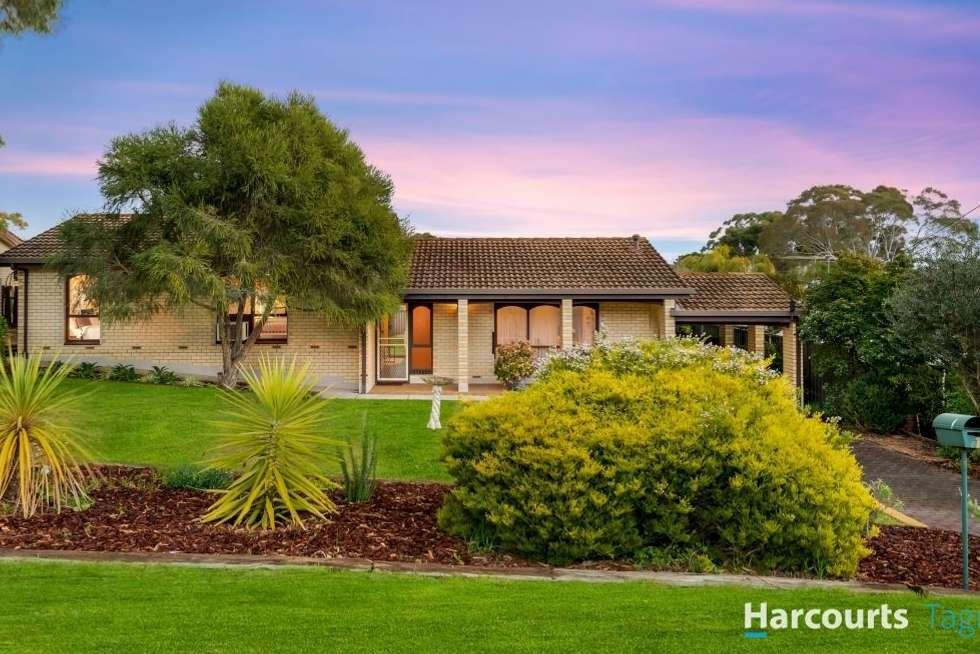 Second view of Homely house listing, 1 Oakridge Close, Aberfoyle Park SA 5159