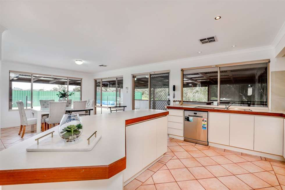 Fourth view of Homely house listing, 34 Gaebler Road, Hammond Park WA 6164