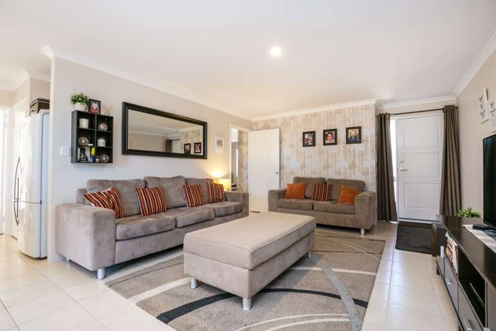 Second view of Homely house listing, 12 Watkins Loop, Tapping WA 6065