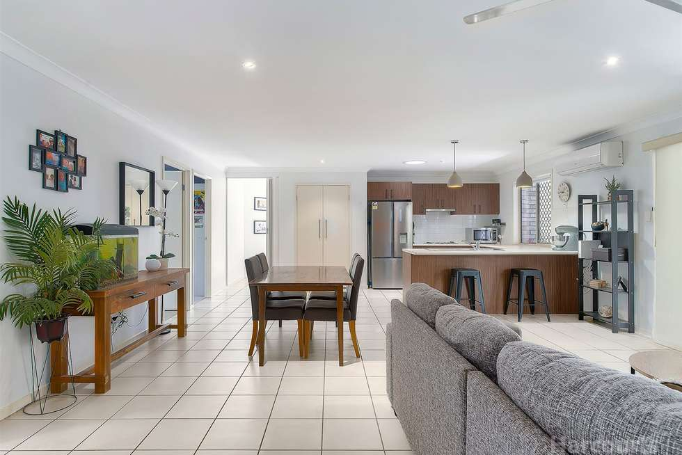 Second view of Homely house listing, 17 Mary Jane Ct, Joyner QLD 4500